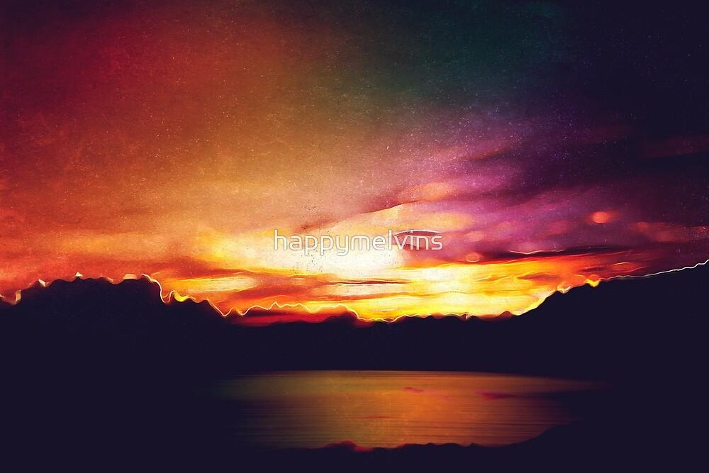 Heartbeats by happymelvins