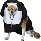 Sister Doggo 1 by Elisecv