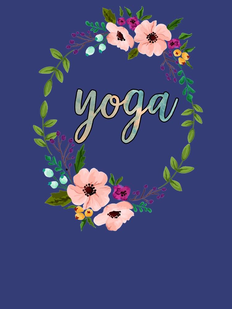 yoga janaism om mantra mindfulness by untagged-shop