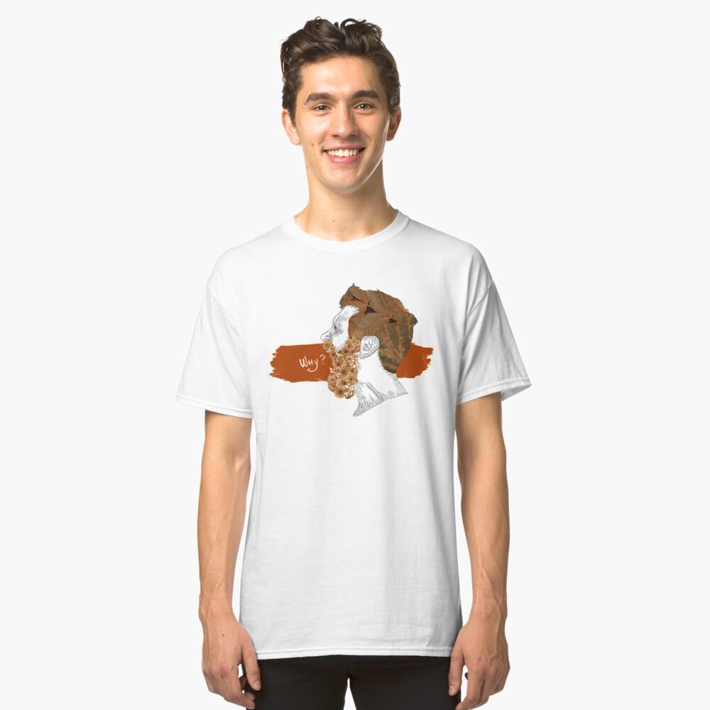 Human Nature  Classic T-Shirt Front