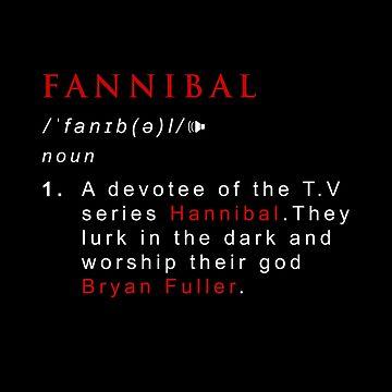 FANNIBAL by KazundeNoir