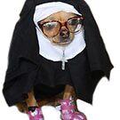 Sister Doggo 2 by Elisecv