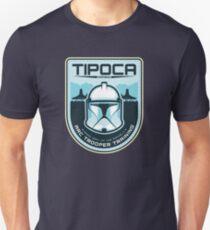 Tipoca Trooper Training T-Shirt