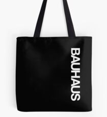 BAUHAUS AND THE BLANK SPACE (B) Tote Bag