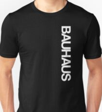 BAUHAUS AND THE BLANK SPACE (B) T-Shirt