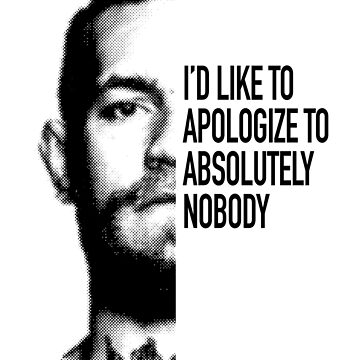 Conor McGregor Apologize to nobody by MACTEE