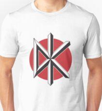 DeadKennedys white Unisex T-Shirt