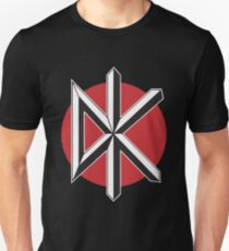 DeadKennedys black Unisex T-Shirt