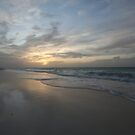 Sunrise at Elbow Beach Bermuda (PARADISE) by AndyV