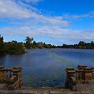 The Lake by inglesina