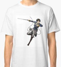 Camiseta clásica Levi Ackerman
