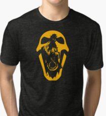 Blackbeard Tri-blend T-Shirt
