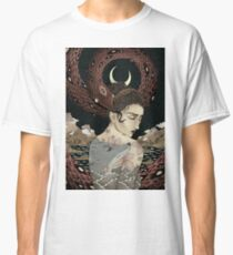 Serenity of Chaos Classic T-Shirt