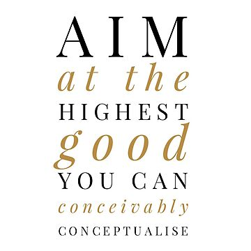Aim High by Amisdelamer