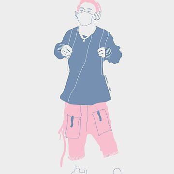 iKON - Bobby by nanaminhae