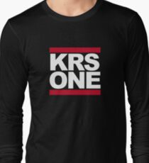 KRS ONE  - DMC T-Shirt