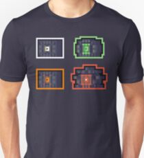 Risk of Rain Command Chests T-Shirt