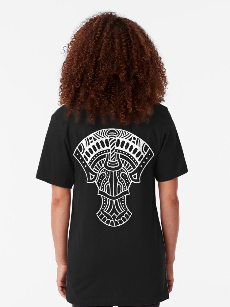 Alternate view of Kingsglaive Slim Fit T-Shirt