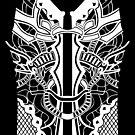 Kingsglaive Vest by DeguArts