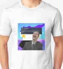 F*ck John Mccain - Bashar Al Assad Unisex T-Shirt