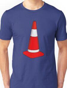 TRAFFIC CONE Unisex T-Shirt