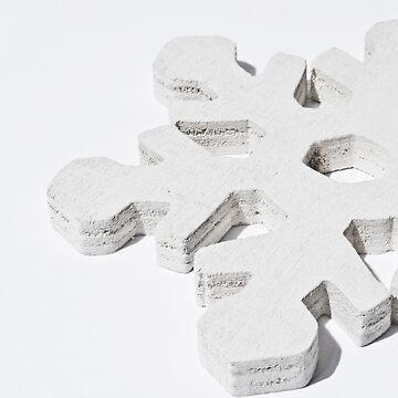 Schneeflöckchen by DeniseAbe