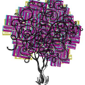 music tree by michinus