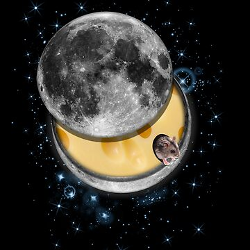 Swiss Moon by ratherkool
