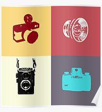 ломография | Lomography Poster