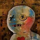 Grisgris' Heart Break by emme76