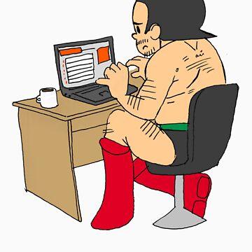 Dear Internet... by selecko