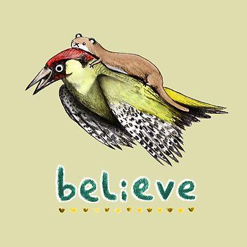 Believe by SophieCorrigan