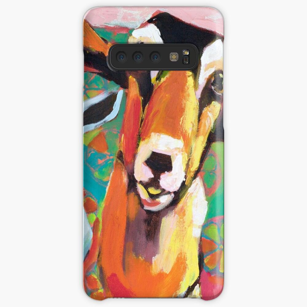 Goat Take-Off Case & Skin for Samsung Galaxy
