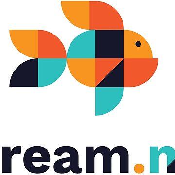 StreamMe Logo Dark by StreamMe