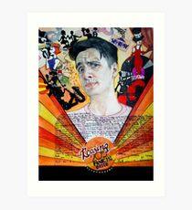 Roaring 20s Art Print