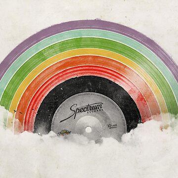Rainbow Classics by florentbodart