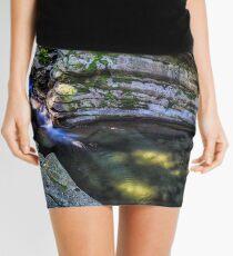 Cascade and Tub, 2018.07.19 Mini Skirt