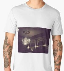 Hollywood Glamour ll Men's Premium T-Shirt