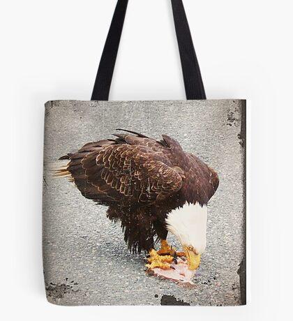Sure, I'll Have A Fish Tote Bag