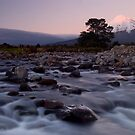 Mount Taranaki 4 by Paul Mercer