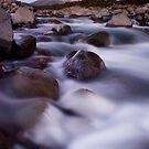 Mount Taranaki 6 by Paul Mercer