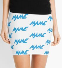 MAME - old school videogames arcade neo geo Mini Skirt