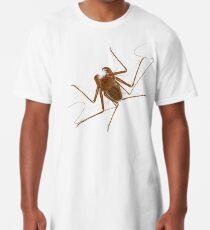 Amblypygi - Charinus israelensis - whip spider - tailless whip scorpion Long T-Shirt
