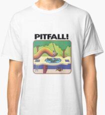 PITFALL! Classic T-Shirt