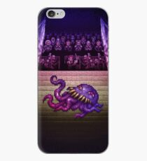 Octopus Opera iPhone Case