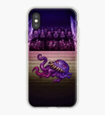 Octopus Opera iPhone Case