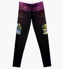 Octopus Opera Leggings