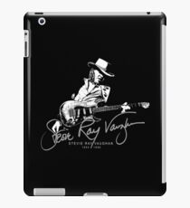 Vinilo o funda para iPad Stevie Ray Vaughan - Guitarra-Blues-Rock-leyenda t2-SRV