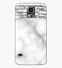 música marble  Case/Skin for Samsung Galaxy