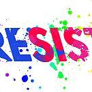 Resist by Avery Miller